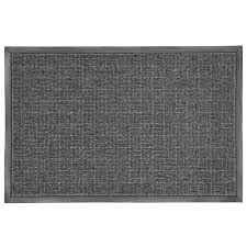 heated indoor mats. charcoal rubber commercial door mat heated indoor mats g