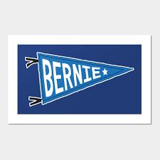 Sanders Pennant