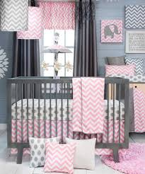 6 Beautiful Girl Baby Bedding Also Crib For Girls  Sets