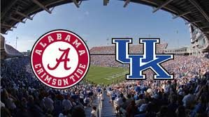 stream Alabama vs Kentucky 2020: Live ...