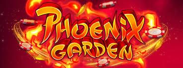 billionaire app launches phoenix garden slots on behalf of huuuge