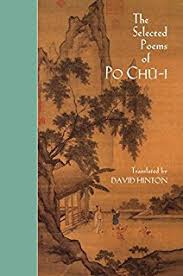 kokinshu a collection of poems ancient and modern c t asian  the selected poems of po chu i new directions paperbook