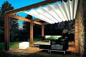 patio cover canvas. Canvas Patio Cover Kits Covers Insulated Retractable .