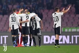 Juve-Udinese, i convocati - Juventus.com