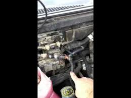 mega fuse ford youtube  at Main Battery Box Fuse On An 98 Ford Expedition