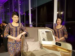 Singapore Airlines Devalues Their Star Alliance Award Chart