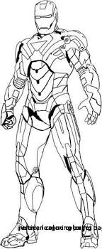 Justice League Coloring Pages New Ironman Coloring Pages Iron Man