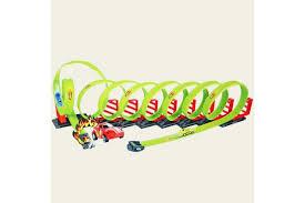 TL-68807 TLD Детский <b>пусковой трек Track Racing</b> длина трека ...