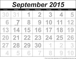 Printable Blank Calendar Org Free Calendar Templates