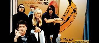 Afbeeldingsresultaat voor The Velvet Underground