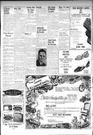 The Call-Leader from Elwood, Indiana on November 28, 1956 · Page 8