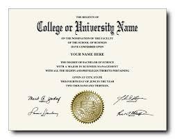 College Degree Template Drabble Info