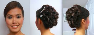 bridal airbrush makeup and hairstyle for asian brides in london