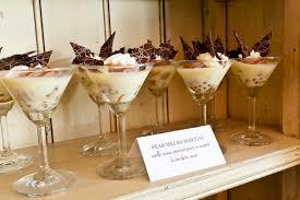 wedding desserts. Inspiration Fall Wedding Desserts United With Love