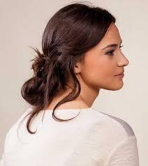 Hairstyles for medium hair for teens