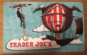 how to check trader joe s gift card