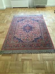karastan 736 medallion serapi 4 3 x 6 area rug