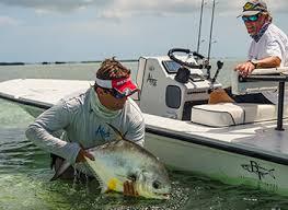 Flats Fishing Charters