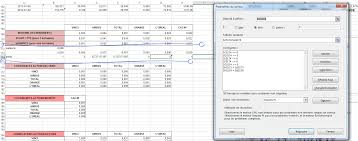 How To Use Solver In Excel How To Use Excel Solver To Get The Shares Weights Minimize A