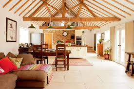 Barn House Interior House Barns Converted Into Homes Modern Barn House Conversion