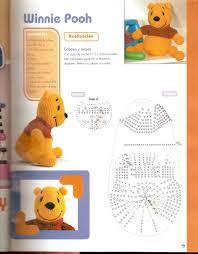 Winnie The Pooh Crochet Pattern Cool Decorating Design