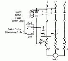 eaton motor starter wiring diagram wiring diagram and schematic starter motor wiring diagram at Starter Wiring Diagram