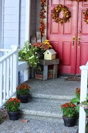 front door decor summerSummer Front Door Decorating Ideas  Decoration Image Idea