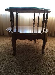 round table with glass topper protects table from damage furniture in sunnyvale ca offerup