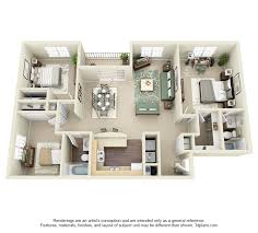 4 Bedroom Apartments In Maryland Concept Design Awesome Design