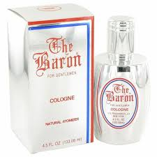 The <b>Baron</b> for Gentlemen by <b>LTL Fragrances</b> Cologne Spray 4.5 oz ...