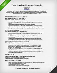 Entry Level Data Analyst Resume New Sample Of 28 Entry Level Data Analyst Resume Discover New Ideas