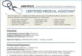 Medical Resume. Medical Resume Samples Inside Ucwords] Medical ...
