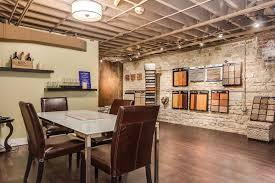 basement office design. Simple Basement Our Design Gallery In Naperville IL  Finished Basement Company  And Basement Office S