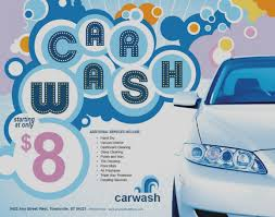Car Wash Flyer Template Great Car Wash Flyer Template Free Commonpence Co Ianswer Flyer 1