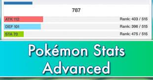 Pokemon Go Cp Multiplier Chart