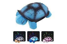 creative tortoise night light usb al turtle night light stars constellation projector lamp children bedroom night at whole on
