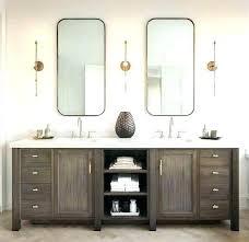 Bathroom double vanities ideas Rustic Bathroom Double Vanity For Small Bathroom Double Vanity For Small Bathroom Double Bathroom Vanities Furniture Double Vanity Double Vanity For Small Bathroom Digitalequityinfo Double Vanity For Small Bathroom Double Vanity Ideas For Small