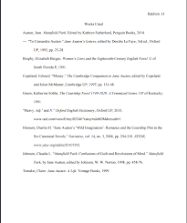 Annotated Bibliography Example Mla 8 Purdue Owl Pdf