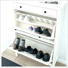 shoe organizer ikea shoe storage white solutions