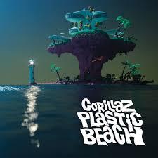 Beach Photo Albums Gorillaz Plastic Beach Album Covers