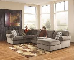 Signature Design By Ashley Living Room Laf Sofa Crown