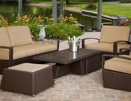 outdoor furniture set lowes. Amazing Patio Walmart Furniture Sets Dining Within Outdoor Benches Lowes Set