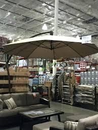 umbrella costco market umbrella inside parasol cantilever umbrella chaser costco rolling umbrella stand