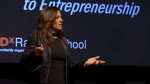 Melanie Carpenter: Translating My Way to Entrepreneurship   TED Talk