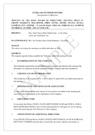 level 10 meeting template samples of the minutes of a business meeting template papillon