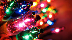 Christmas Lights Aesthetic Christmas Lights The Brief And Strangely Interesting History Of
