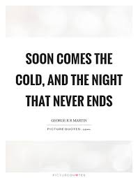 Cold Quotes Simple Cold Night Quotes Cold Night Sayings Cold Night Picture Quotes