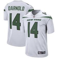 New Authentic Jersey York Jets