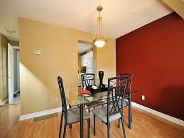 Dining Room Wall Colors Exquisite Wall  Cool Accent Walls Color  Combinations For Apartment Dining Room