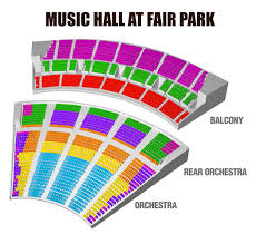 Unt Auditorium Seating Chart Ideas For Music Hall At Fair Park Seating Chart Koolgadgetz